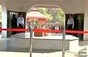 Last rites of Lance Naik Hanamanthappa to be performed tomorrow at Dharwad, Karnataka