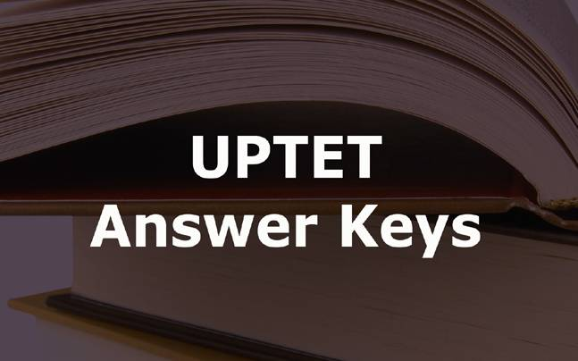 UPTET Answer Key: To release on February 8