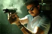 Theri: The teaser of the Vijay-starrer is out