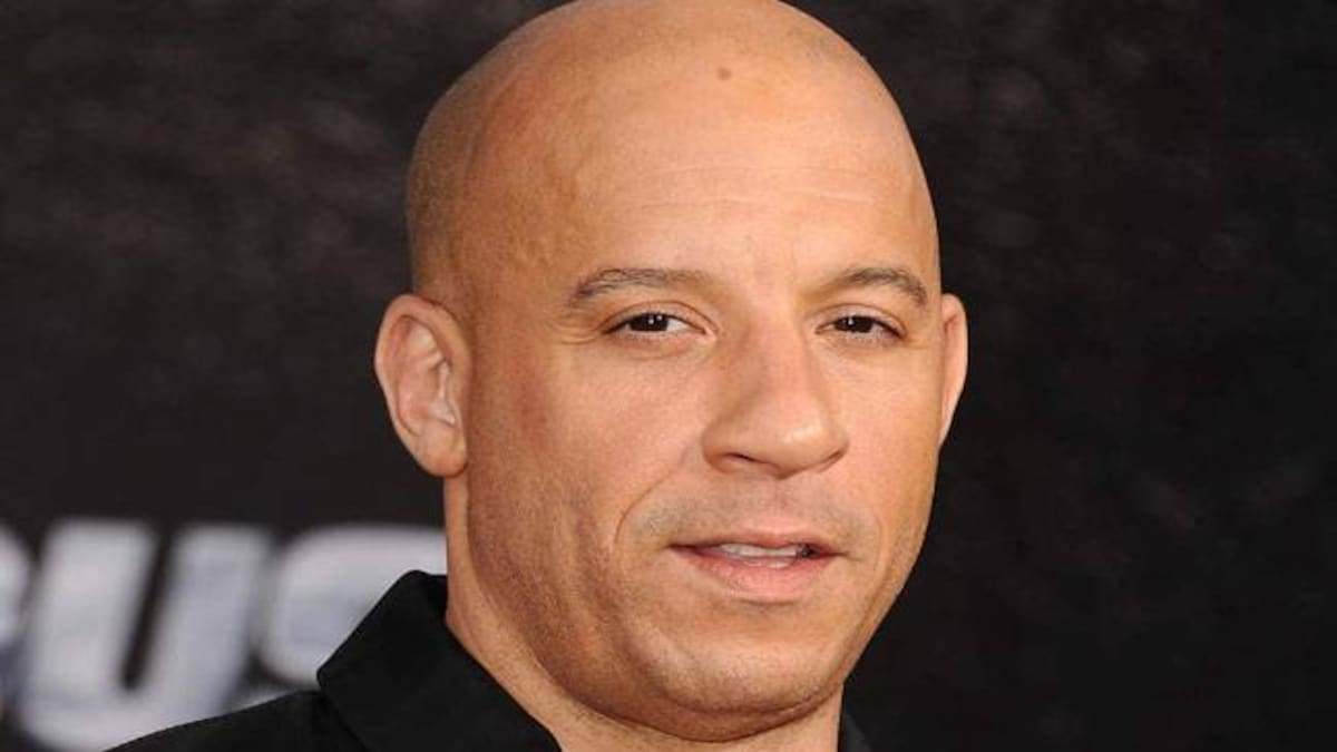 Fast And Furious: Vin Diesel reveals the dates of the three