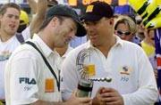Shane Warne hates Steve Waugh, brands him 'Most Selfish Cricketer'