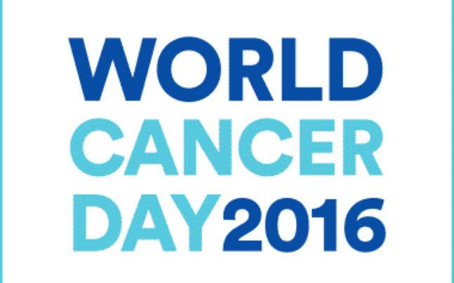 World Cancer Day 2016: Theme for this year, facts about disease and day