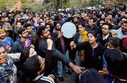 JNU case hearing: Chaos in Supreme Court, lawyer shouts Vande Mataram inside court