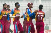 U-19 World Cup: West Indies beat Bangladesh to meet India in final