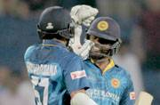 1st T20I: Second-string Sri Lanka humiliate World No 1 India