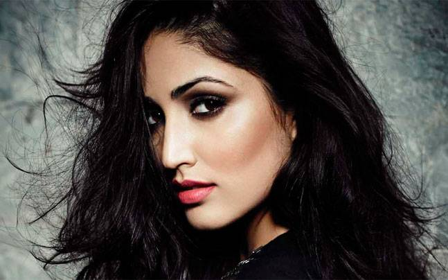 Yami Gautam will be seen opposite Hrithik Roshan in Kaabil