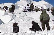 Siachen avalanche survivor Hanamanthappa's condition worsens