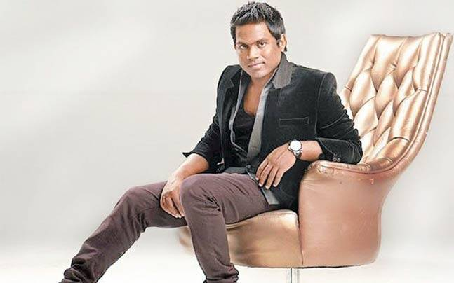 Yuvan to release a new single Nee
