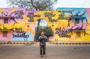India's 'First Open Air Public Art District' is here: Interesting facts