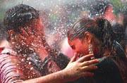 Here's how you can Holi-proof your skin and hair
