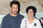 Aamir Khan's Dangal: Wife Kiran Rao is extremely proud of the film