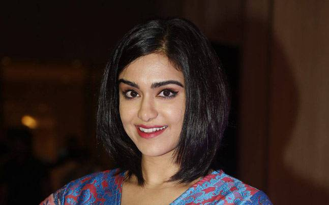 Adah Sharma to star in Simbu's Idhu Namma Aalu