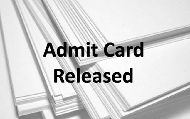 UPSC IES/ISS 2016: Download the admit card now