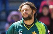 Shahid Afridi served legal notice over 'love for India' statement