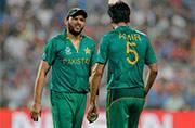ICC World Twenty20: Pakistan daily slams Shahid Afridi's team after Eden Gardens debacle