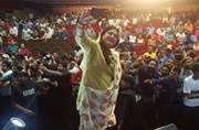 Kapil Sharma Live: Is this Ali Asgar's latest avatar for The Kapil Sharma Show?