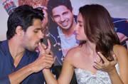 Alia Bhatt learnt this from Sidharth Malhotra, her rumoured boyfriend