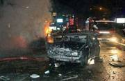 34 killed, 75 injured in car bomb explosion in Turkish capital Ankara