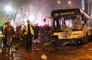 You were Charlie, you were Paris. Will you be Ankara?: Here is a Facebook post about the Ankara blast you need to read
