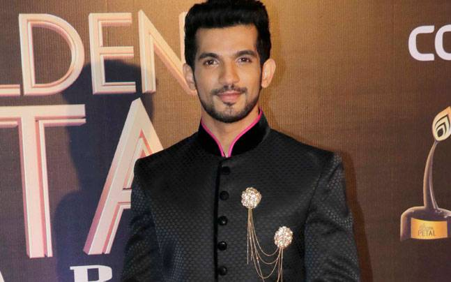 Arjun Bijlani plays Ritik on Naagin. Picture courtesy: Yogen Shah