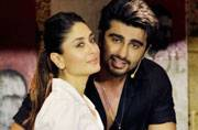 Ki and Ka: Kareena Kapoor made her Bollywood debut when I was 15, says Arjun Kapoor