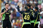 Steve Smith, James Faulkner star as Australia live to fight another day