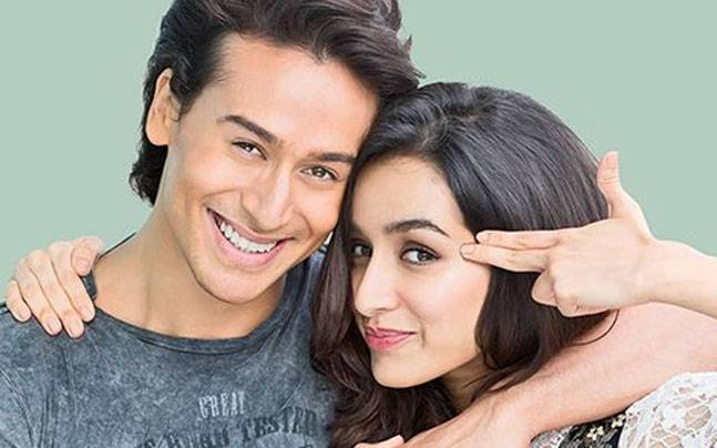 Tiger Shroff and Shraddha Kapoor will be seen together on the silver screen in Baaghi