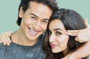 Photo of the day: Tiger and Shraddha