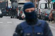 Fugitive from Paris attacks wounded in Brussels shootout: Reports