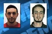 Brussels multiple terror attack