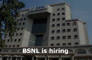 BSNL recruitment 2016: Apply for Apprentice Trainee posts