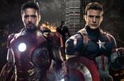 Captain America Civil War: For Robert Downey Jr, this is The Godfather of superhero movies