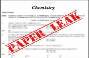 Karnataka pre-university chemistry paper leak: Govt cancels exam