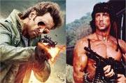 Has Hrithik Roshan signed the Bollywood version of Sylvester Stallone's Rambo?