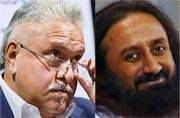 Tale of two Bangaloreans: Joke on Sri Sri & Vijay Mallya goes viral on social media