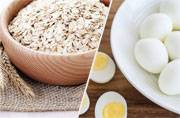 5 protein-rich foods items that will help combat pesky hair woes