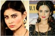 Mouni Roy and Adaa Khan finalised for the second season of Naagin?