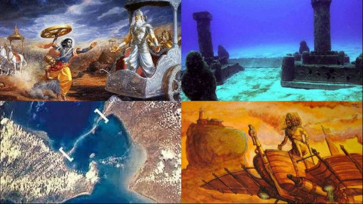 Nine unexplained miracles in India - Education Today News