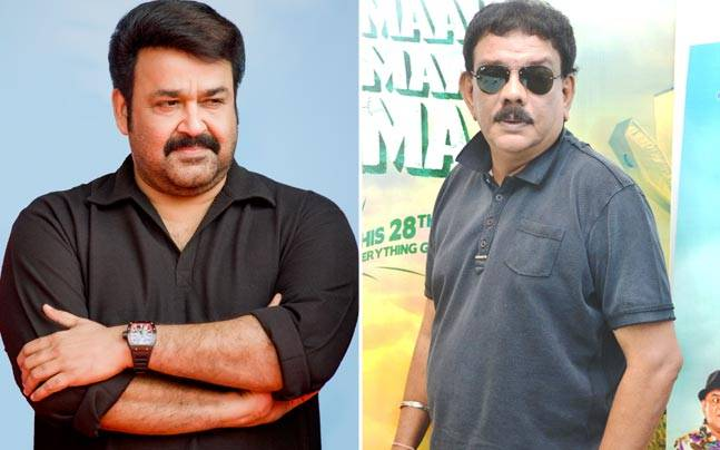 Mohanlal and Priyadarshan come together for Oppam