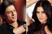 Sunny Leone to be a part of Shah Rukh Khan's film Raees?