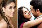 This is what Kareena has to say on her equation with Ranbir's ex-girlfriend Katrina