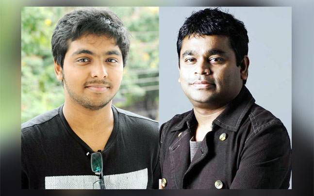 AR Rahman to compose for GV Prakash's film