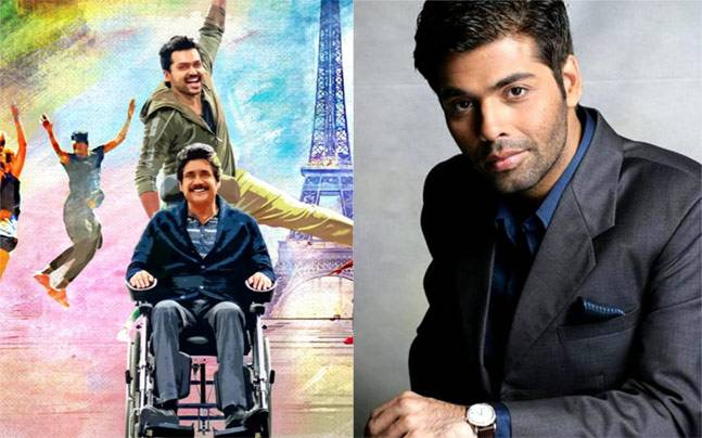 Thozha to be remade in Hindi