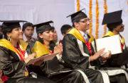 Punjab University Correspondence School: 38 students awarded degrees at convocation ceremony