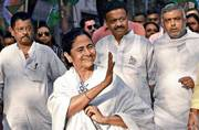 Assembly polls 2016: Didi still the dada