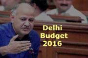 Delhi Budget 2016-2017: Education bags major share of total plan