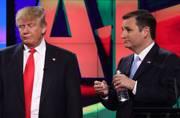 In war over wives, Ted Cruz calls Donald Trump a snivelling coward