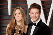 Eddie Redmayne wants his child's sex to be a surprise