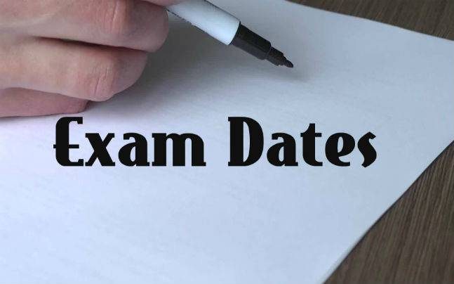 UPES-MET 2016: Exam on March 13