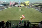 ICC World Twenty20: Feroz Shah Kotla crosses final hurdle, DDCA gets completion certificate